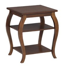 Panorama End Table by Powell Furniture
