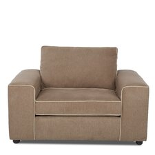 Thomas Big Chair and a Half by Klaussner Furniture