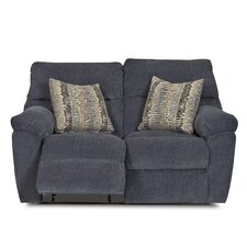 Perry Reclining Loveseat
