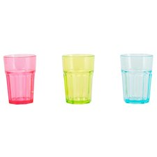 28.5cm Soda Tumbler Set (Set of 3)