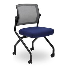 Jay Low-Back300 Nesting Office Task Chair
