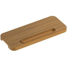 Choreograph Shower Teak Tray