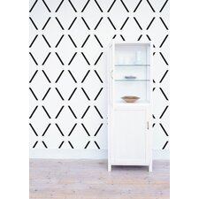 Forme Zigzags Wall Decal (Set of 2)