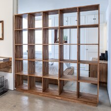 LAXseries 75 Cube Unit Bookcase by Mash Studios