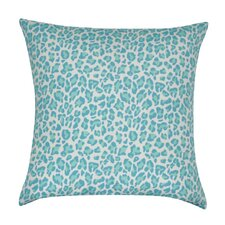 Leopard Decorative Throw Pillow
