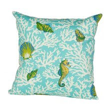 Kittery Indoor/Outdoor Throw Pillow