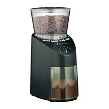 Infinity Conical Electric Burr Coffee Grinder