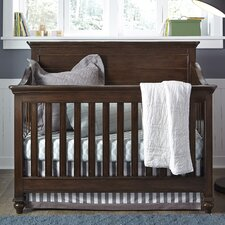 Paula Deen Guys Convertible Crib by SmartStuff Furniture
