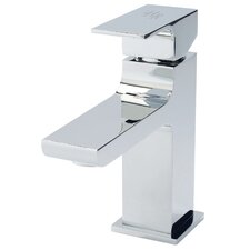 Art Monobloc Basin Mixer with Waste