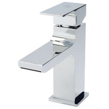 Art Waterfall Monobloc Basin Mixer with Waste