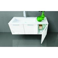 Essenze 4 53 Single Bathroom Vanity Set by Acquaviva
