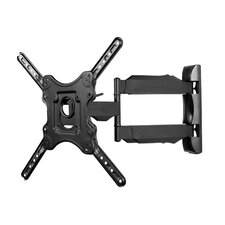 """Full Motion Wall Mount for 32""""-47"""" Flat Panel Screens"""