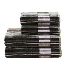 Supreme Capsule Stripe Bath Sheet