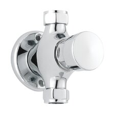Single Exposed Shower Valve
