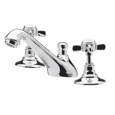 Beaumont Monobloc Basin Mixer with Waste