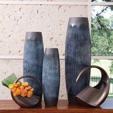 Matchstick Vase