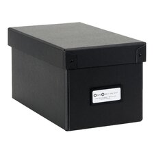 email me - Decorative File Boxes