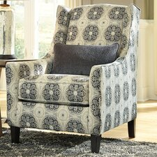 Azlyn Wing back Chair by Benchcraft