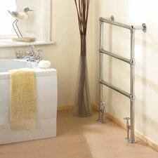 Countess Floor Mount Heated Towel Rail