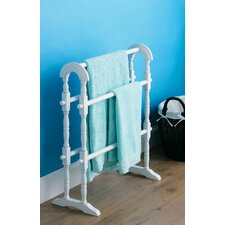 Freestanding 76cm Towel Stand