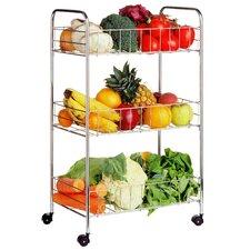 Storage Kitchen Cart
