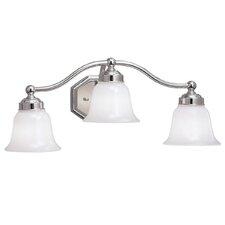 Trevi 3-Light Vanity Light