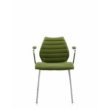 Maui Soft Armchair (Set of 2) by Kartell
