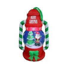 Christmas Lantern Christmas Decoration