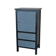 Ritz Cabinet by Gallerie Decor