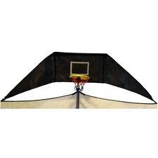 Propel Trampoline Jump N Jam Basketball Hoop