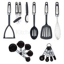 8-Piece Tools and Gadget Set