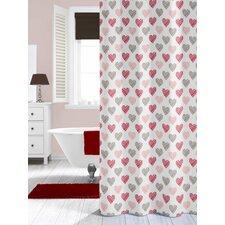 Amor Shower Curtain