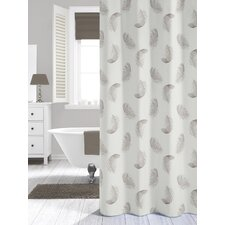 Plumes Shower Curtain