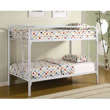 Fields Twin Bunk Bed