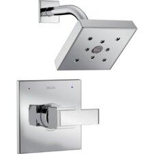 Ara Shower Trim with Lever Handle