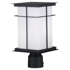 Mesa Outdoor 1-Light Lantern Head