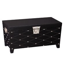 Ridgeway Storage Trunk  by Wildon Home ®