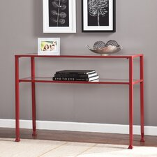 Victor Console Table by Wildon Home ®