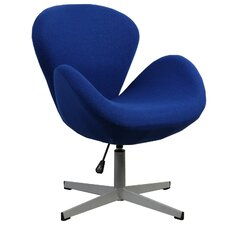 Swan Adjustable Side Chair by Ceets