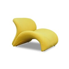 Sweet Lip Lounge Chair by Ceets