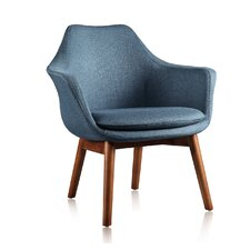 Cronkite Armchair by Ceets