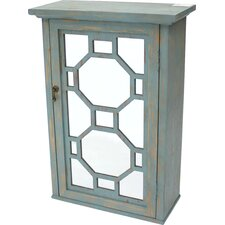 Wood Cabinet by Teton Home