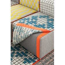 Bandas Space C Side Chair by GAN RUGS