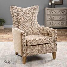 Kiango Animal Armchair by Uttermost
