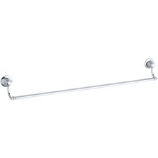 "Bancroft 30"" Wall Mounted Towel Bar"