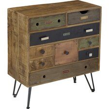 9 Drawer Chest by Coast to Coast Imports LLC