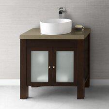 Devon 31 Single Bathroom Vanity Set by Ronbow
