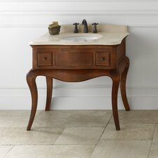Corsica 36 Single Bathroom Vanity Set by Ronbow