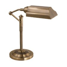 Bell and Howell Sunlight Arched Table Lamp