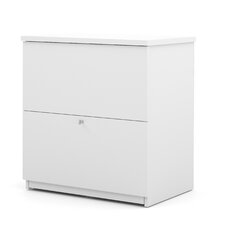 2 Drawer Standard Lateral File